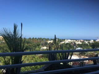 Vacation rentals in Reunion Island