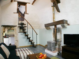 Comfortable House with Internet Access and Satellite Or Cable TV - La Souterraine vacation rentals
