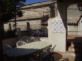 Provencal Village House (up to 7 persons) - Buisson vacation rentals