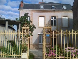 House with wonderful city view - Chateauponsac vacation rentals