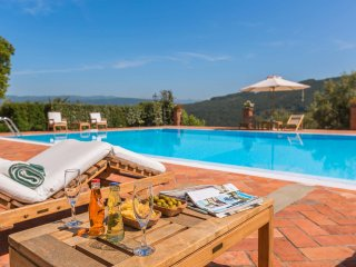 Lovely Villa with Internet Access and A/C - Monsummano Terme vacation rentals