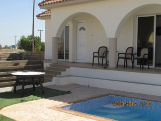 2 bedroom Bungalow with Shared Outdoor Pool in Avgorou - Avgorou vacation rentals