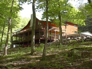 Greysons River Ridge On the River - Laurel Springs vacation rentals