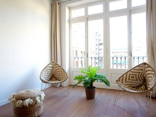 The Central Place I - Barcelona vacation rentals