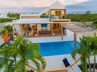 Turnstone House - Sunset Beach Villas - Leeward vacation rentals
