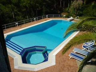 Optagonal Villa - Porto Azzurro vacation rentals