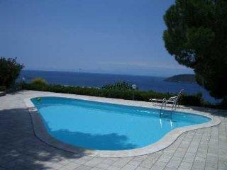 Villa Badisugarello - Capoliveri vacation rentals