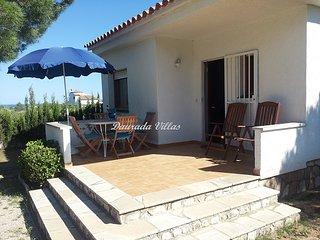 2 bedroom Villa with Microwave in L'Ametlla de Mar - L'Ametlla de Mar vacation rentals
