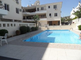 New Low Prices Nice Mediterranean Holiday 1 bedroom + airport transport from/to - Oroklini vacation rentals