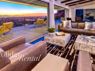 $900/night rates! Great Camelback Mountain Top Rental - Old Town Locaion - Scottsdale vacation rentals