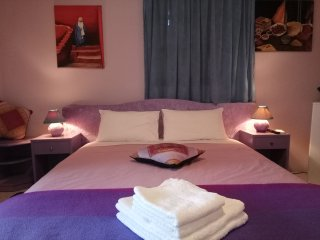 Perfect Private room with Internet Access and A/C - Villia vacation rentals