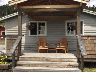 Nice House with Deck and Game Room - Pincher Creek vacation rentals