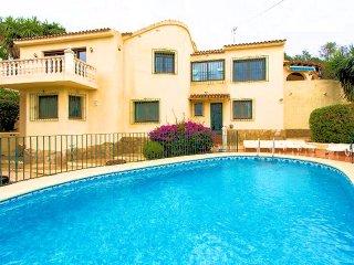 Tallakim 3, 3 Bedroom Villa, Walking Distance of Town and Beach - Moraira vacation rentals