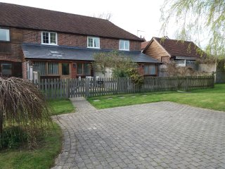 Wheat Cottage , East Sussex. Former granary barn - Chiddingly vacation rentals