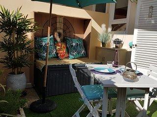 Le Studio d'Emma - Saint-Maxime vacation rentals