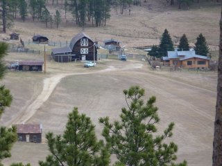 Beautiful 5 bedroom Farmhouse Barn in Deadwood - Deadwood vacation rentals