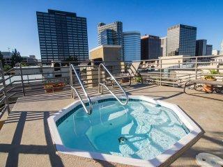 Charming 2bd 2bath next UCLA&Westwood_S409 - Los Angeles vacation rentals