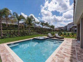 EC179- Encore Club 6 Bedroom Pool Villa - Saint Cloud vacation rentals