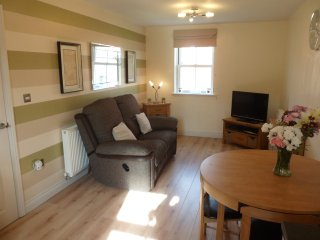 Holiday Apartment to Let in The Bay, Hunmanby Gap, Filey - Hunmanby vacation rentals