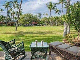 Mauna Lani Resort - Paradise Getaway (D-2 & L-2) - Pool, A/C, Beach nearby - Kamuela vacation rentals