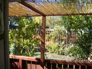 Quiet 2BR Home with Private Patio - Woodland vacation rentals