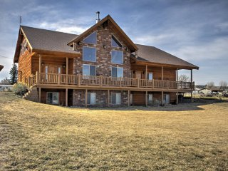 NEW! 3BR +Loft Bryce Canyon Home on Sevier River - Hatch vacation rentals