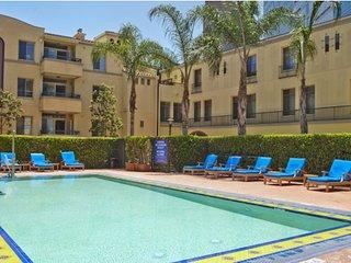 Luxury 2 bd 2 bath next to UCLA&Westwood_4119 - Los Angeles vacation rentals