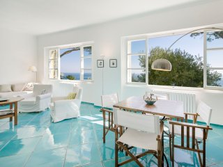 Perfect 5 bedroom Procida House with A/C - Procida vacation rentals