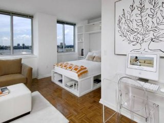Midtown West: Private Residence - New York City vacation rentals