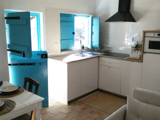 Cozy cottage T2 Countryside and Beach 10 min Tavira - Saint Estevao vacation rentals