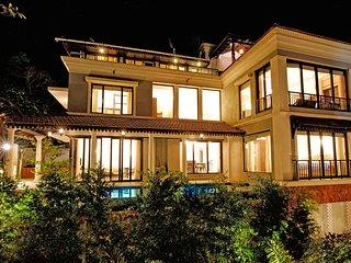 Sol - 7 Bedroom Private Pool Luxury Villa - Candolim vacation rentals