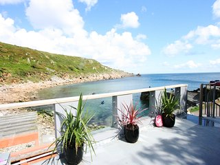 1 bedroom Cottage with Internet Access in Lamorna - Lamorna vacation rentals