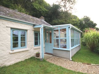 Charming Cottage with Television and DVD Player - Polgooth vacation rentals