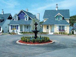 Stormy Point Village 2BR Cottage in West Branson, MO - Branson West vacation rentals