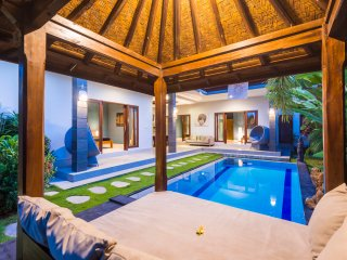 Oshun Villa *BEACH 200m *TOP PLACE - Canggu vacation rentals