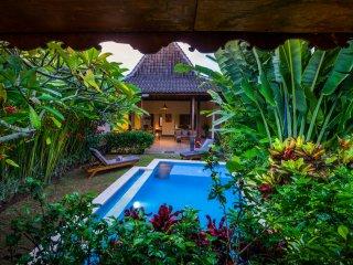 Tara Villa *Pure Paradise *Calm *Rice fields view - Canggu vacation rentals