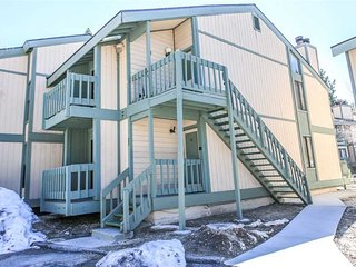 Affordable Bayside Condo - City of Big Bear Lake vacation rentals