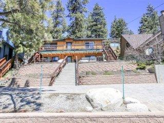 Boulder Bay Lakefront Cabin - Big Bear Lake vacation rentals