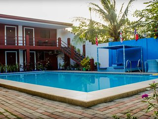 "Resort Cebu - ""your home away from home"" - Liloan vacation rentals"