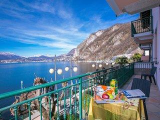1 bedroom Apartment with Internet Access in Campione d'Italia - Campione d'Italia vacation rentals