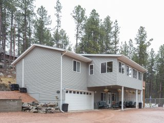 Cozy 3 bedroom House in Hill City - Hill City vacation rentals