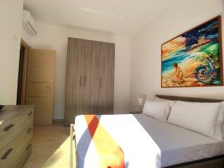 Villetta Buffelli, 3 camere, 8 pax, Santa Maria al Bagno - Santa Maria al Bagno vacation rentals