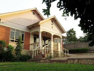 Nice House with Internet Access and Wireless Internet - Namugongo vacation rentals