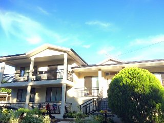 Apia Oasis, Holiday Home & Retreat - Apia vacation rentals