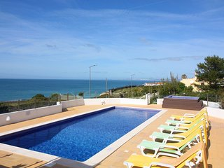Holiday villa with pool within walking distance to the beaches/town center - Carvoeiro vacation rentals