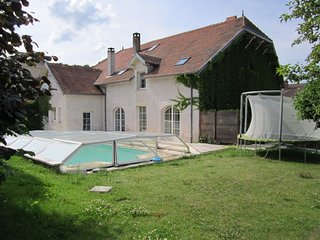 Beautiful 4 bedroom Hannonville-sous-les-Cotes Villa with Internet Access - Hannonville-sous-les-Cotes vacation rentals