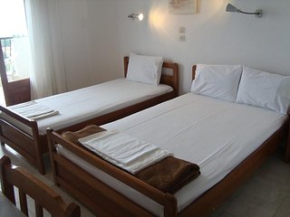 Nice Condo with Internet Access and A/C - Olympiaki Akti vacation rentals