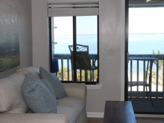 The Starfish (B312)- AMAZING 3rd Floor View - Tybee Island vacation rentals