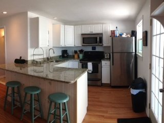 Vacation rentals in Wells
