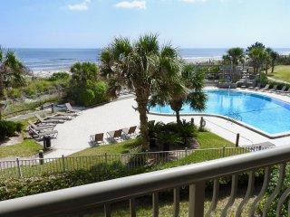 Oceanfront Suite Getaway - Sandcastles Amelia Island Plantation Resort - Fernandina Beach vacation rentals